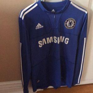 Chelsea FC Soccer Jersey